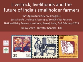India's smallholder farmers are having a 'livestock moment'
