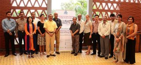 South–South exchanges on One Health/EcoHealth: Capacity-building practices in India andVietnam