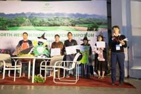 Exploring opportunities for inclusive agricultural development in northwest Vietnam