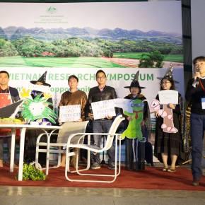 Exploring opportunities for inclusive agricultural development in northwestVietnam
