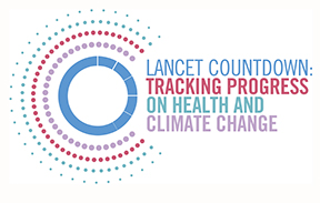 Lancet Countdown 2017 report shows climate change already damaging health of millions globally
