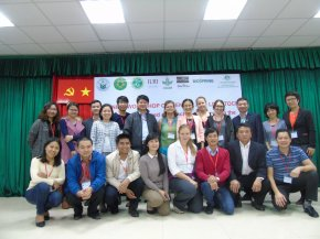 Bridging the gender gap in livestock projects in Vietnam and Cambodia