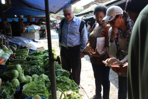 Markets in Vietnam: A snapshot of transforming food systems