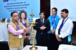 South-South collaboration in tackling antimicrobial resistance in Asia