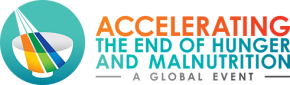 This week: A global event on Accelerating the End of Hunger andMalnutrition
