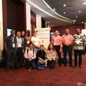 ILRI research on animal health and food safety featured at 15th symposium of veterinary epidemiology and economics