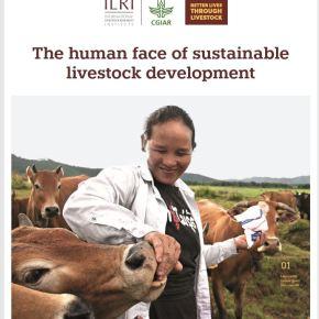 ILRI annual report goesonline
