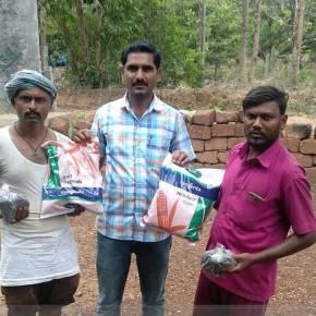 Karnataka State government–CGIAR livestock technologies initiative benefitsfarmers